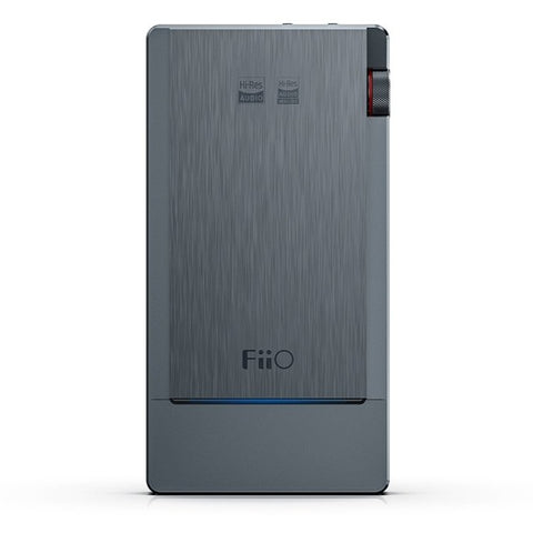 Fiio Q5s Bluetooth DSD-capable Amplifier