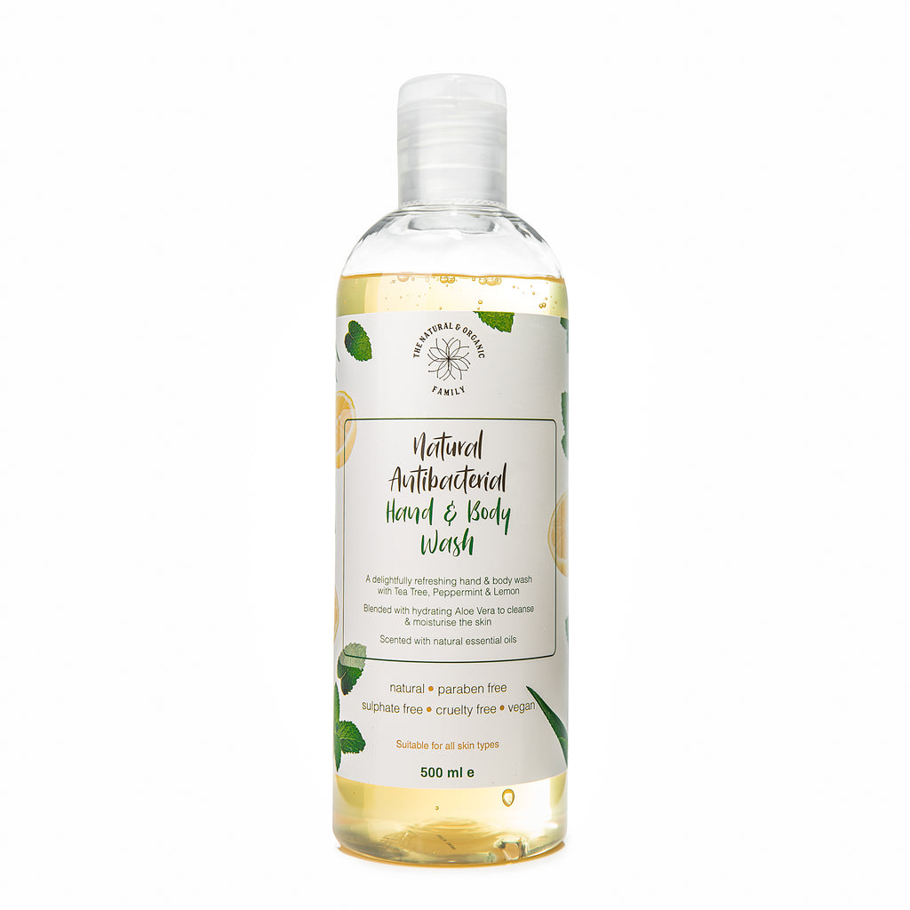 Natural Antibacterial 