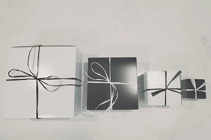 Build Your Own Gift
