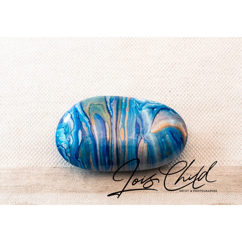 Painted Rock #6