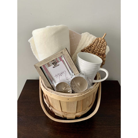 All About You - Gift Basket