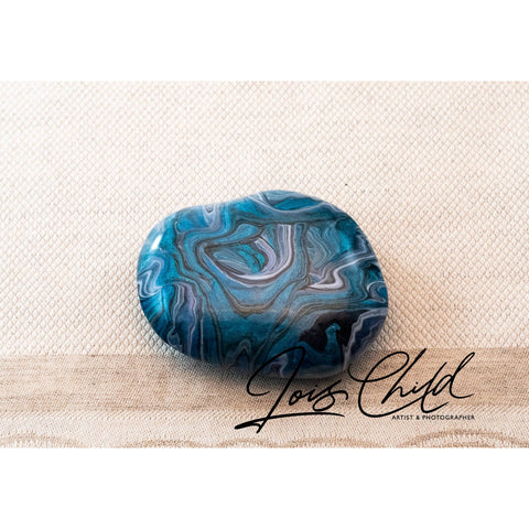 Painted Rock #7