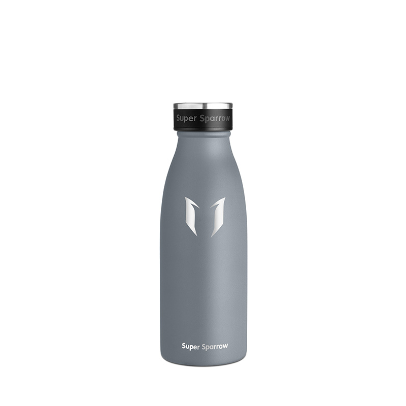 Insulated Stainless Steel Water Bottles, 350ML / 12OZ
