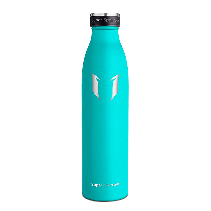 Insulated Stainless Steel Water Bottles, 750ML / 25OZ