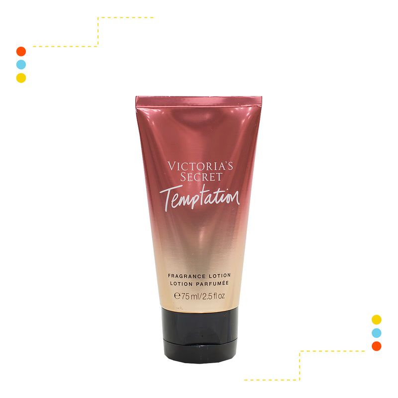 Travel Bl Temptation 75 Ml.