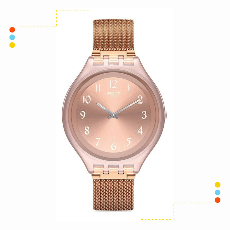 Reloj Swatch Skinchic SWSVUP100M
