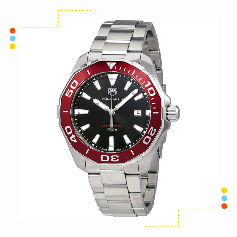 Reloj TAG Heuer Aquaracer Way101b.ba0746.