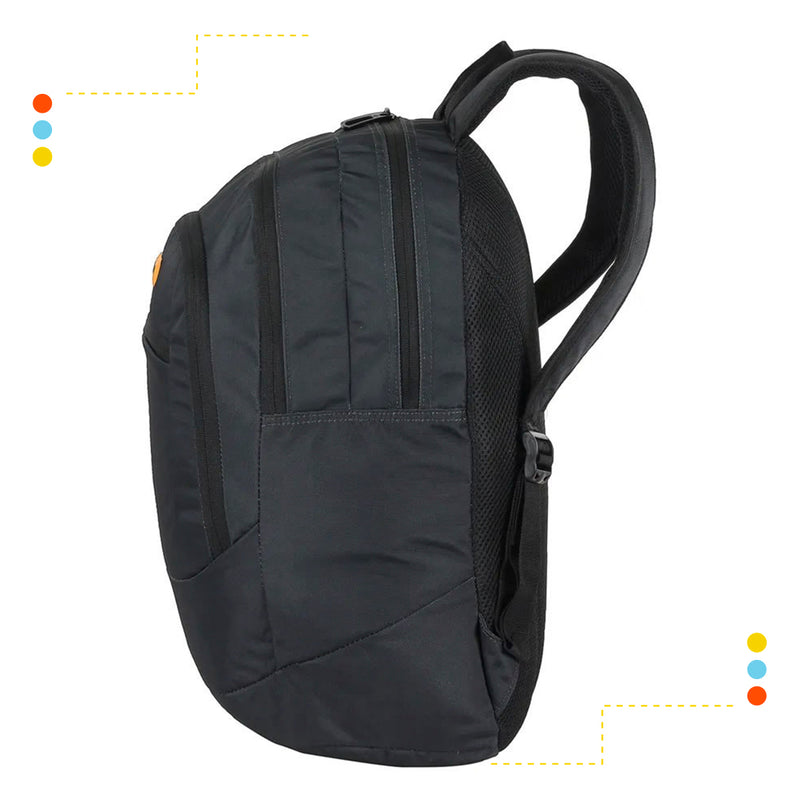 Mochila Samsonite Plasma Black
