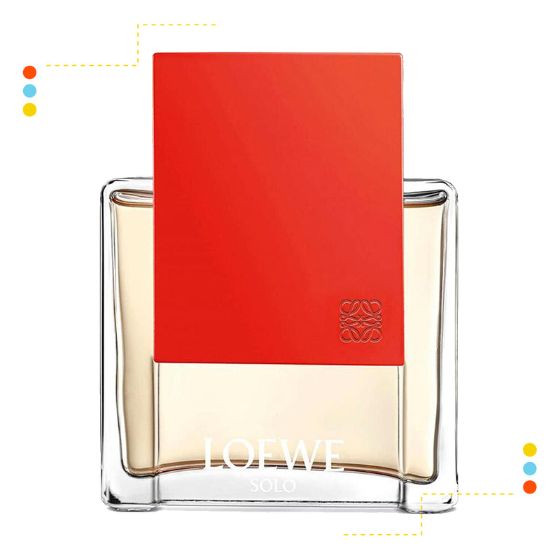 Solo Ella EDP 100 ml