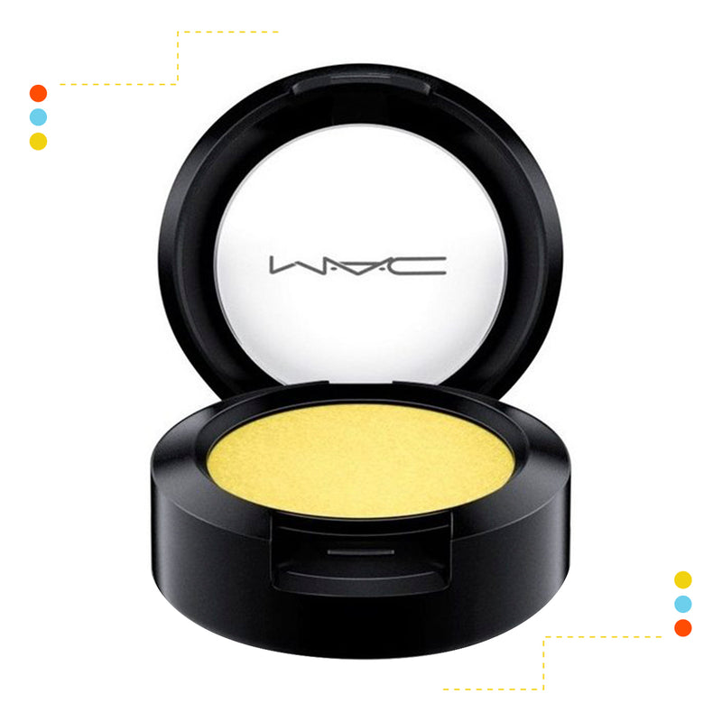 Sombra Individual De Ojos Mac Eye Shadow-Nice Energy