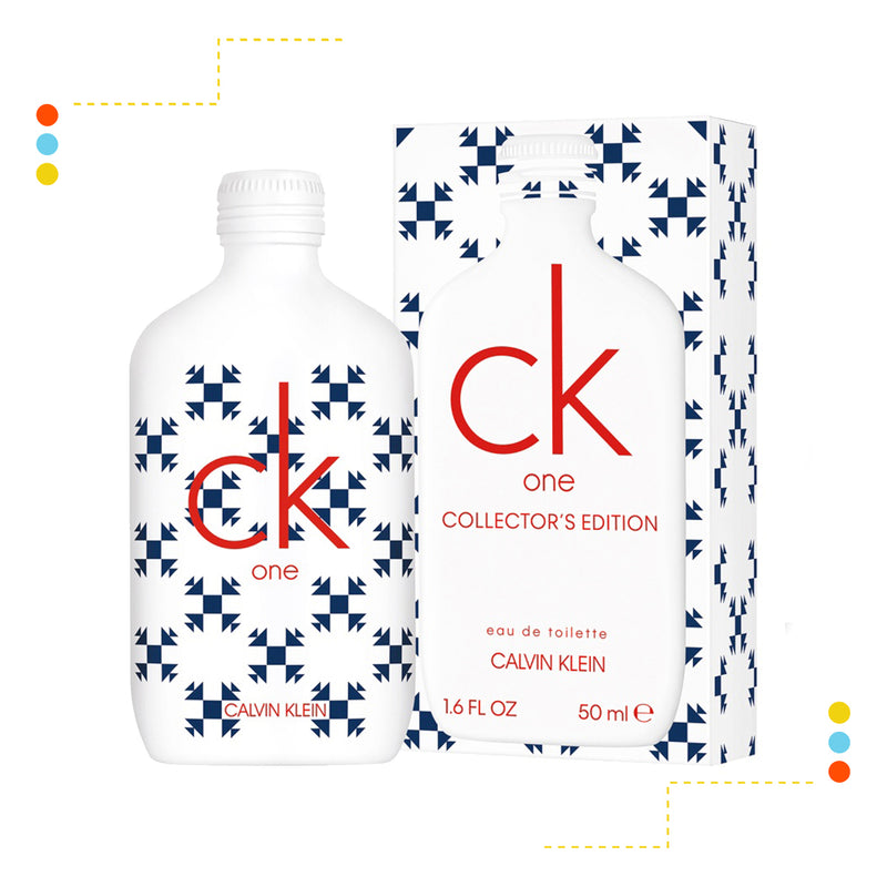 CK One Holiday EDT 50 ML - Edition Limited