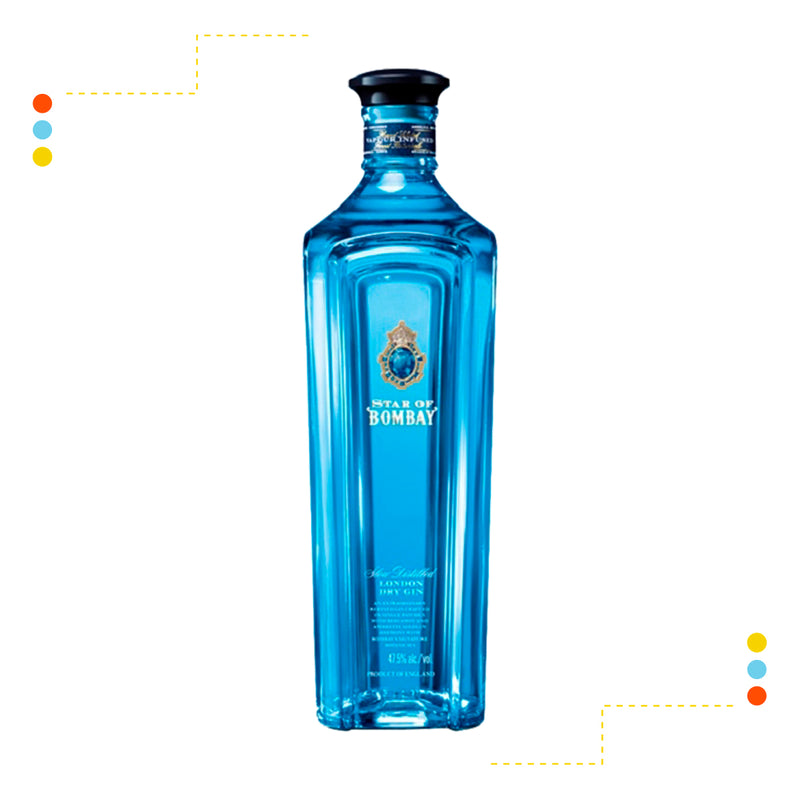 Star Of Bombay 750ml