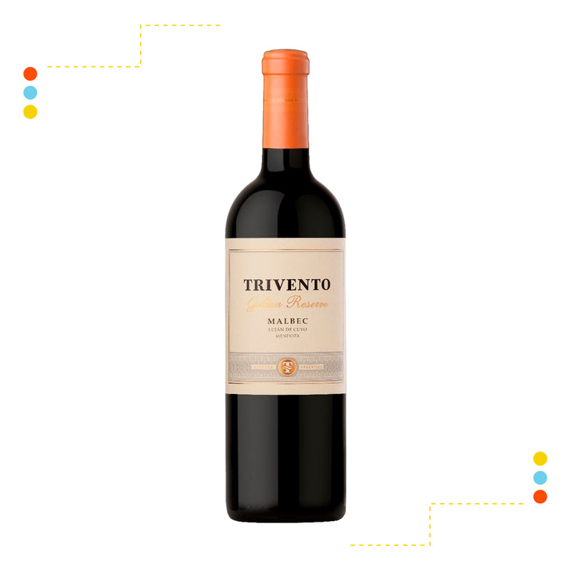 Trivento Golden Rve Malbec 750ml