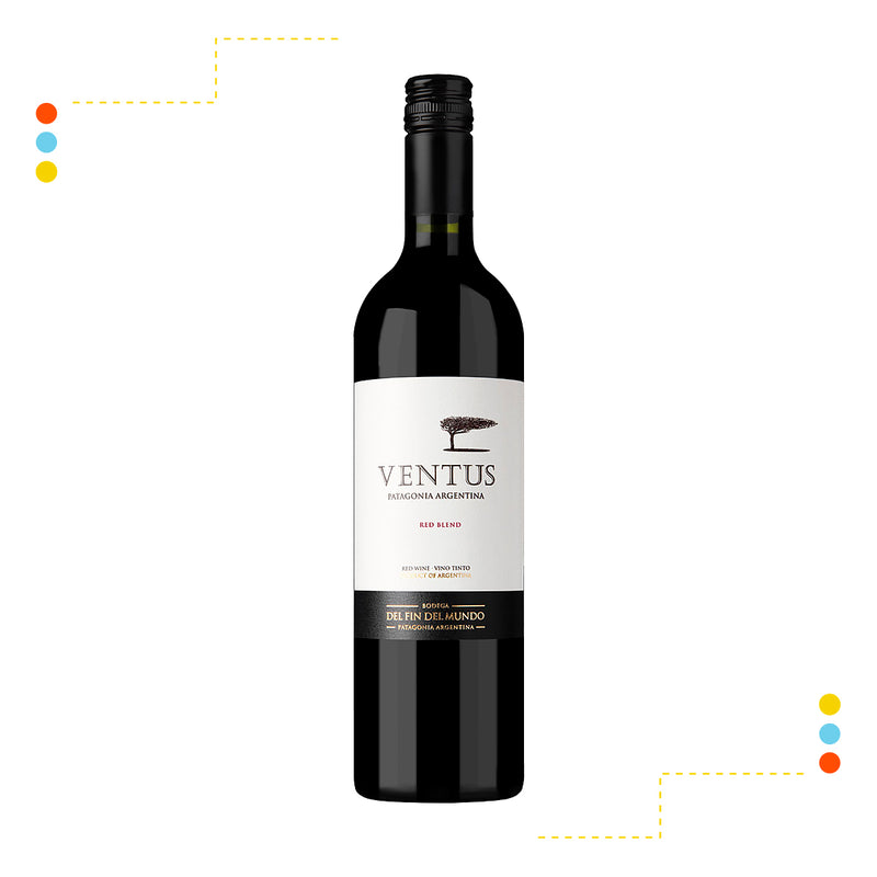 Ventus Roble Blend 750ml