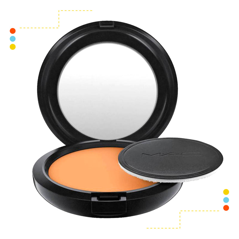 Pro Longwear Powder Pressed - Dark Tan