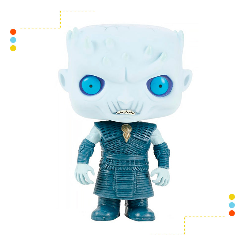 Figura Funko Pop Games of Thrones -Night King 44