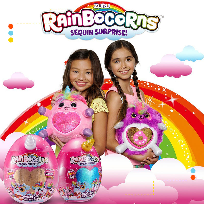 Coleccionables Rainbocorns
