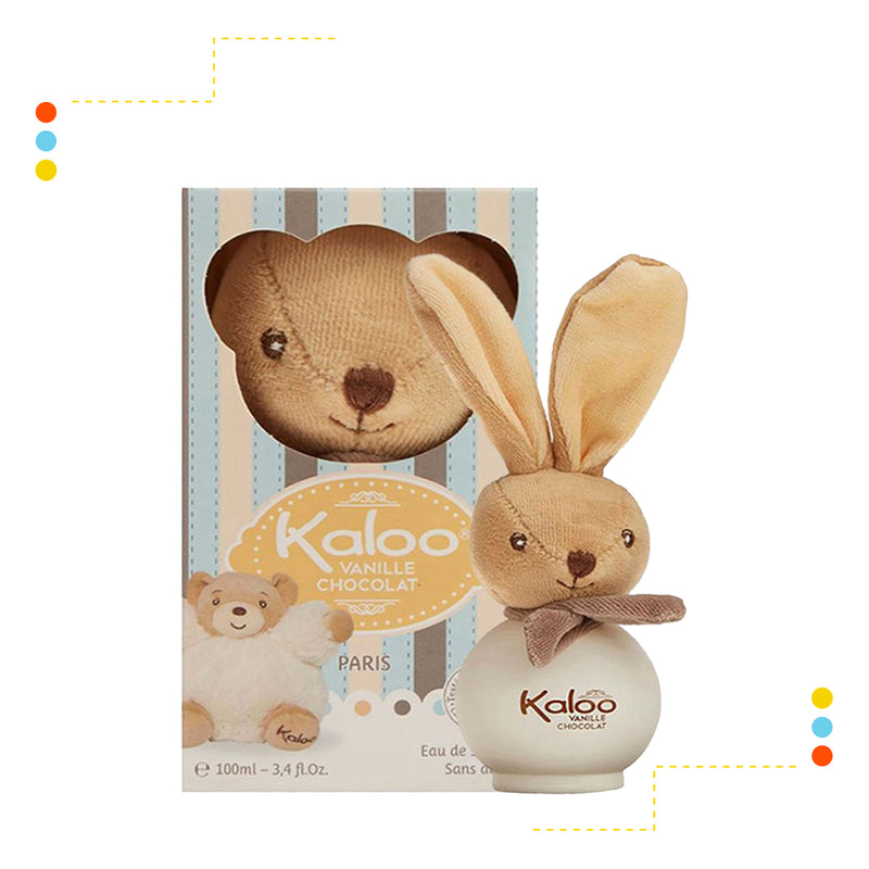 Kaloo Scented Water EDT 100 ml Vanille Chocol