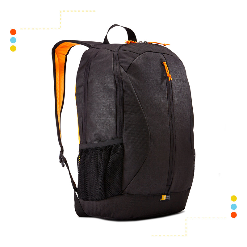 Mochila Case Logic con Funda integrada para Notebook