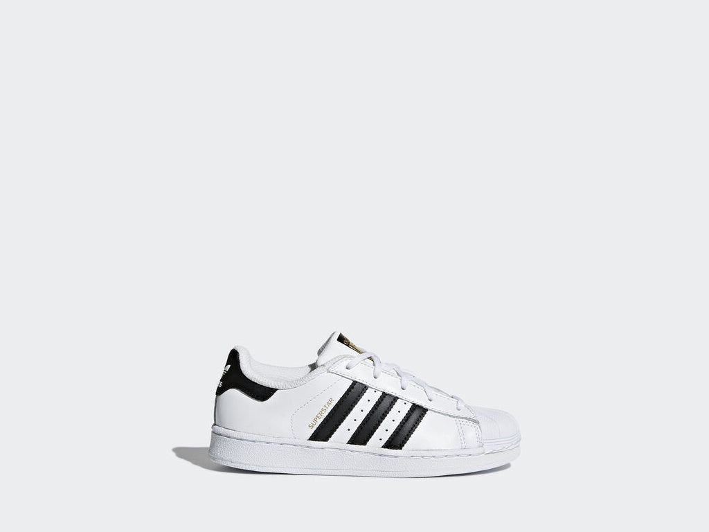 Adidas Superstar Foundation Wht/Blk BA8378