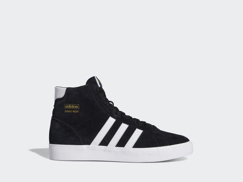 Adidas Basket Profi Black/White FW3100