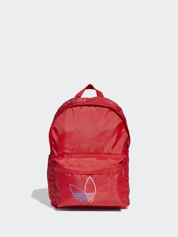 Adidas Classic Backpack Red GN8885
