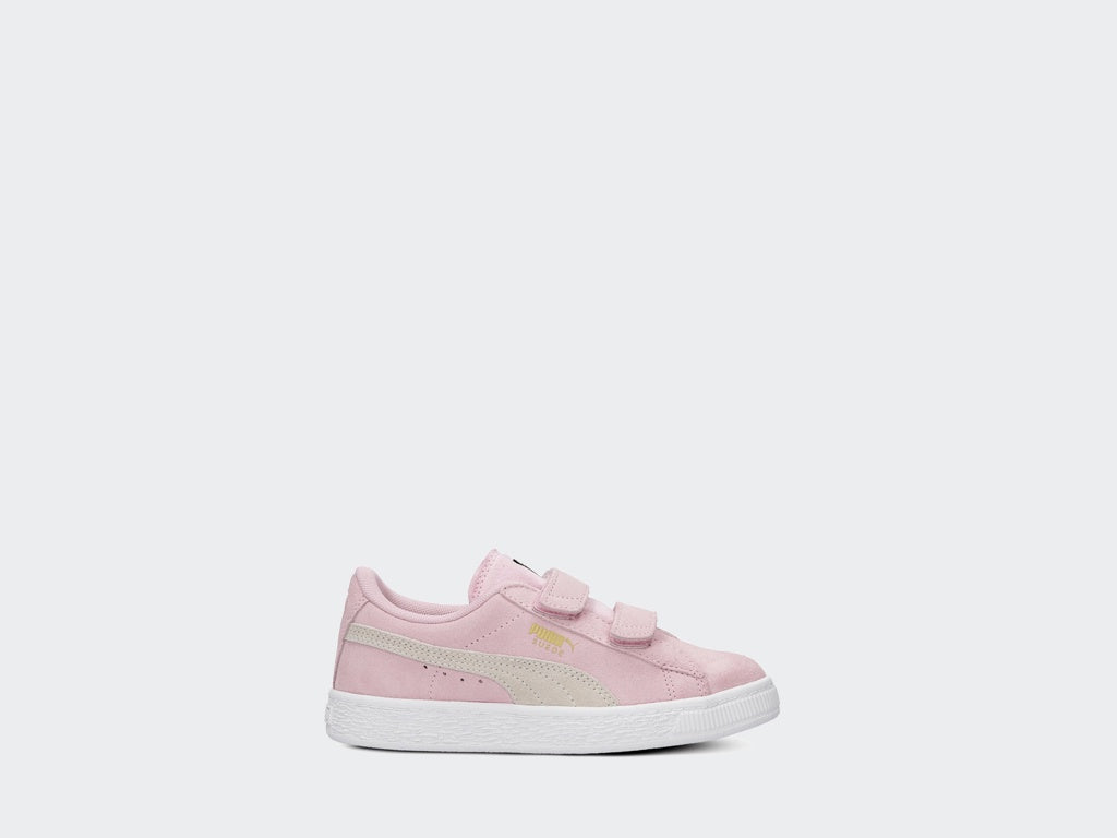 Puma Suede 2 Strap (PS) Pink Lady 35959523