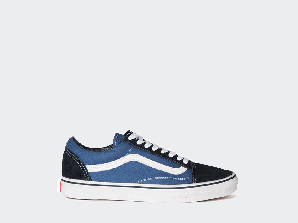 Vans Old Skool Navy VN-0D3HNVY.NVY