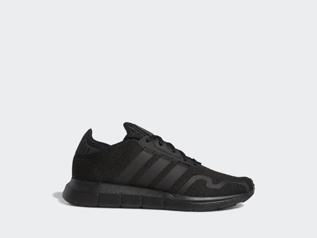 Adidas Swift Run X Black/Black FY2116