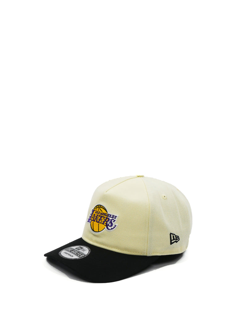 New Era Old Golfer LA Lakers 2Tone 12741787