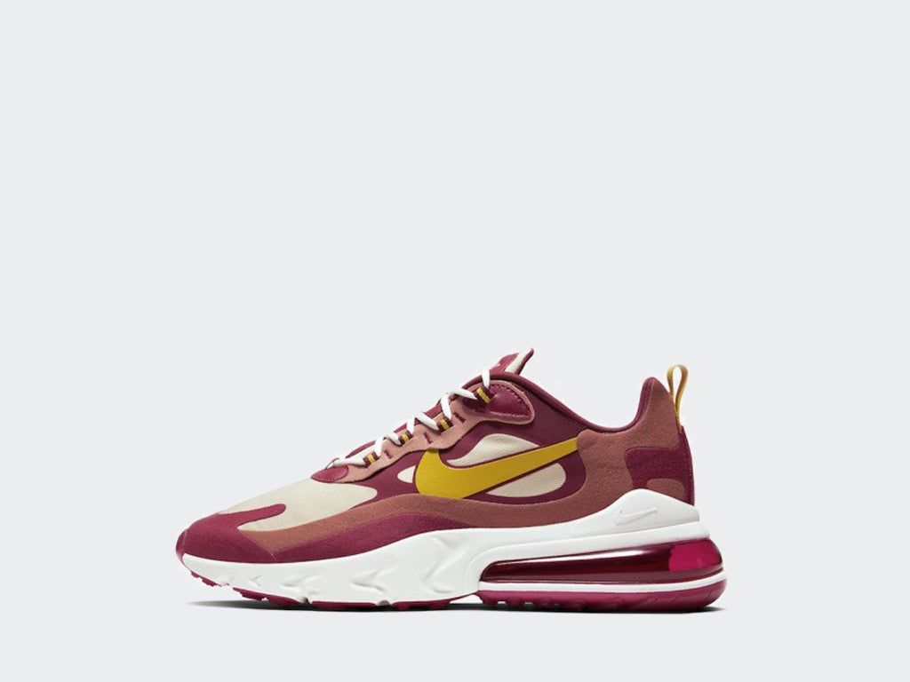 Nike Air Max 270 React AO4971-601 CLEARANCE