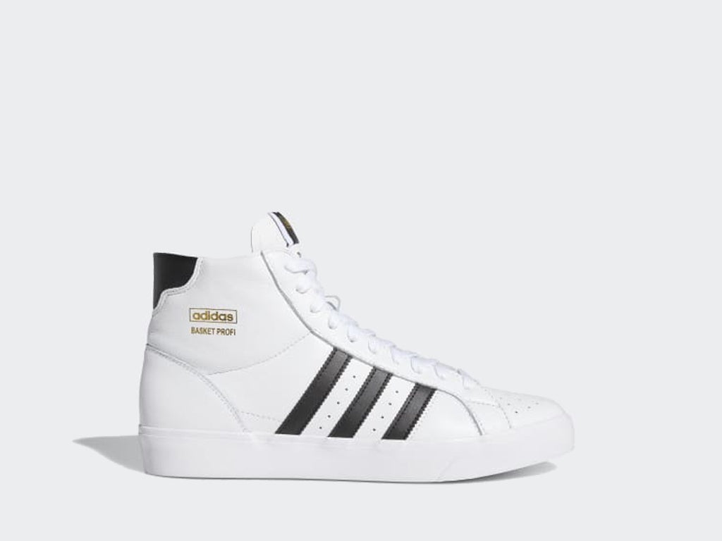 Adidas Basket Profi White/Black FW3108