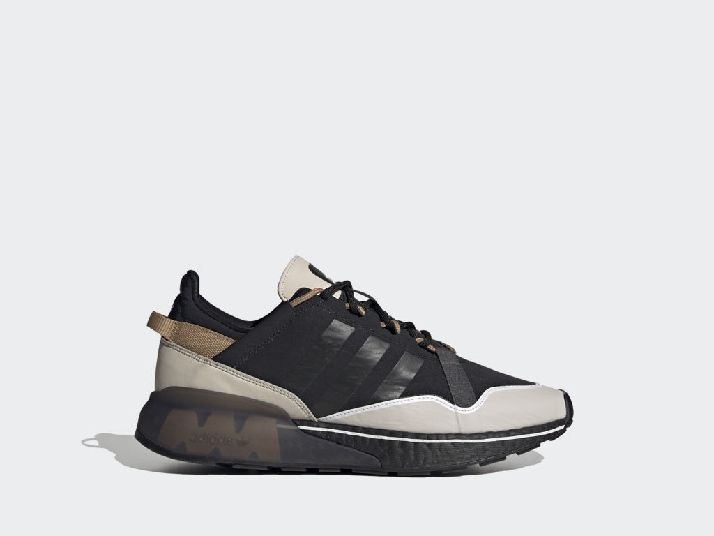 Adidas ZX 2K Boost Pure Black/Brown G57963