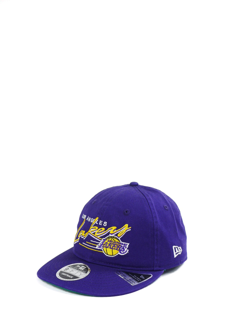 New Era 950 Retro Crown LA Lakers 12393222