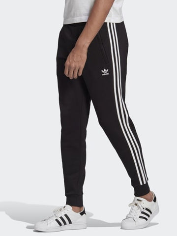 Adidas 3 Stripes Pant Black GN3458