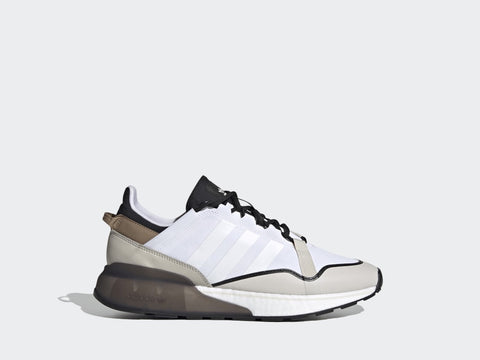 Adidas ZX 2K Boost Pure White/Brown G57962