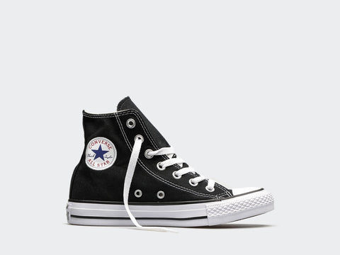 Converse CT Core Canvas Hi Black 19160 Unisex