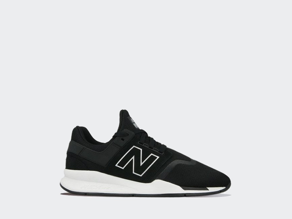 New Balance MS247GI Black