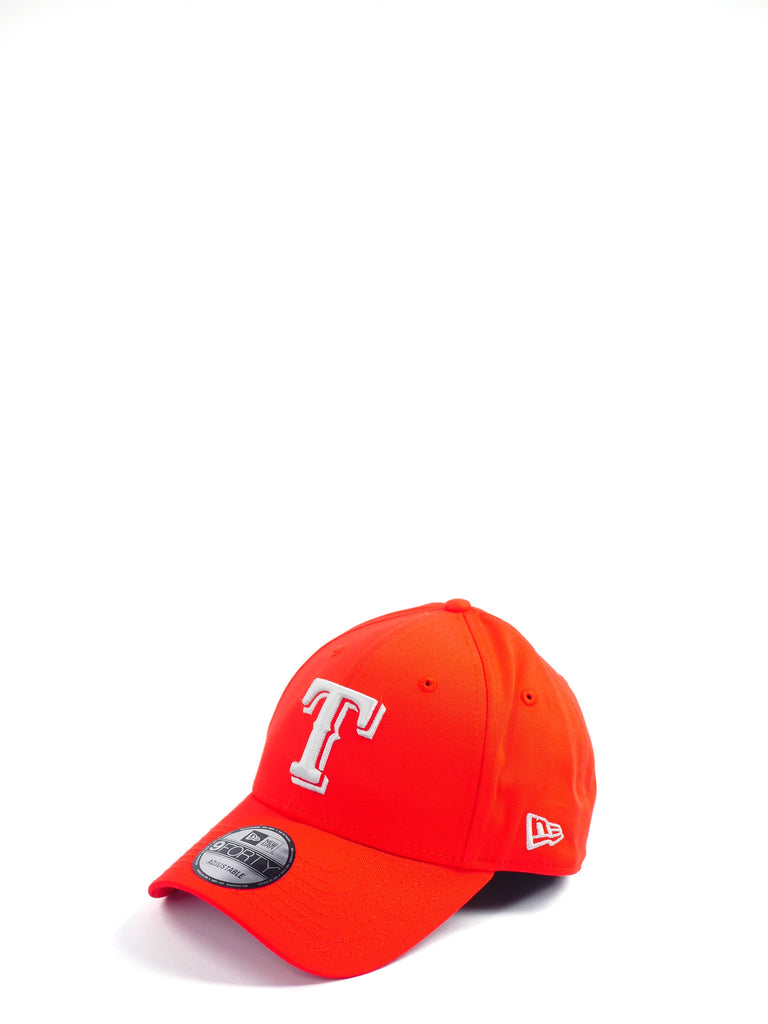 New Era 940CS Texas Rangers Hot Red 11888733 CLEARANCE