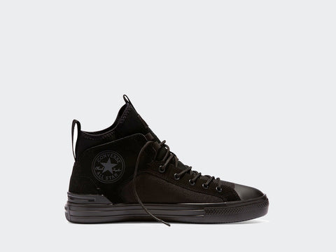Converse CT Ultra Mid Black/Black 162378