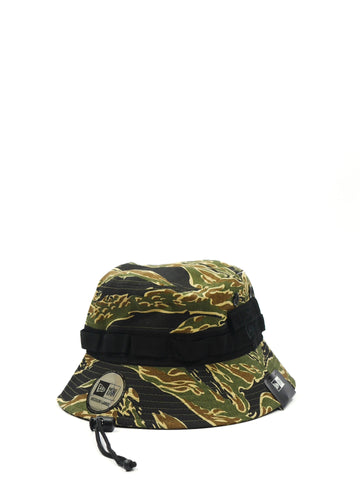 New Era Adventure Bucket Tiger Camo 12655247