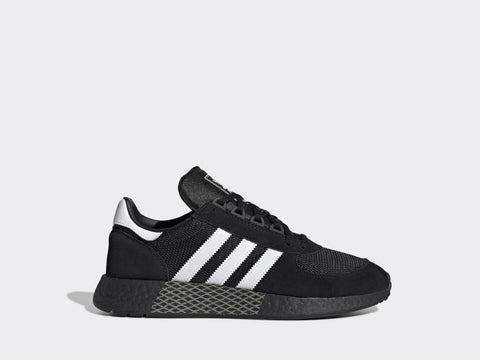 Adidas Marathon Tech Black/White EE4923
