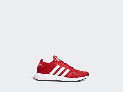 Adidas Swift Run X J Scarlet/White FY2152