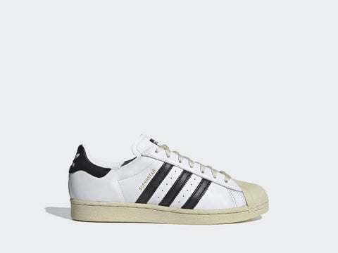 Adidas Superstar Vint White/Black/Blue FV2831