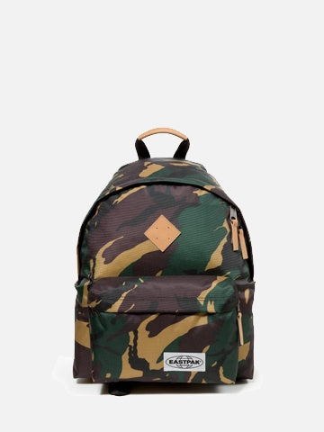 Eastpak Padded Pak'r Into the Out Camo