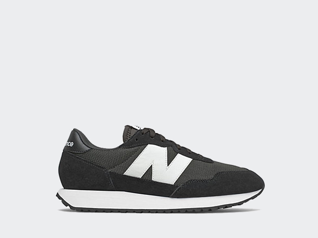 New Balance MS237CC Black/White