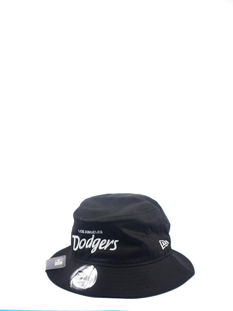 New Era LA Dodgers Retro Pack Bucket Hat 12157813
