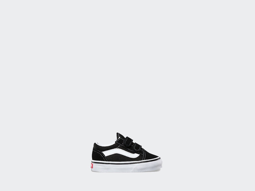 Vans Old Skool V Black VN-0D3YBLK.BLK