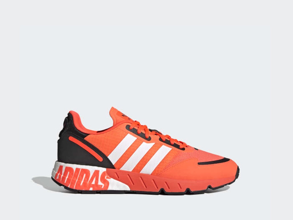 Adidas ZX 1K Boost Red FY3631