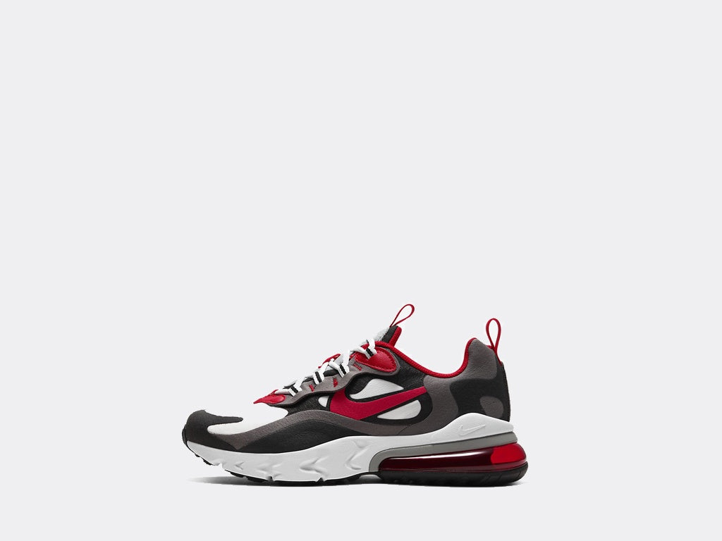 Nike Air Max 270 React (GS) BQ0103-011